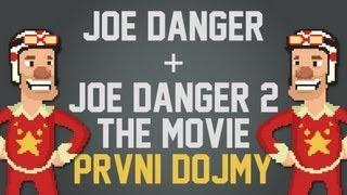 První dojmy: Joe Danger 2 The Movie