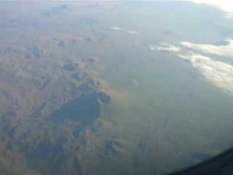 Полет из Еревана