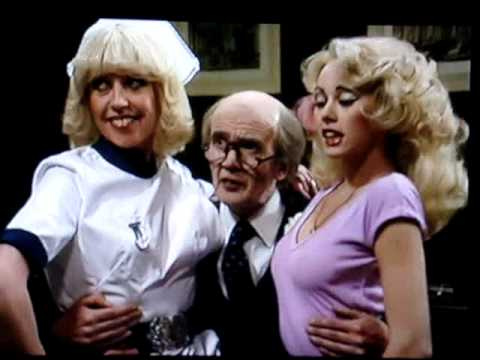 "Nice Nurse and Secretary 3 / 3 "" Are You Being Served """
