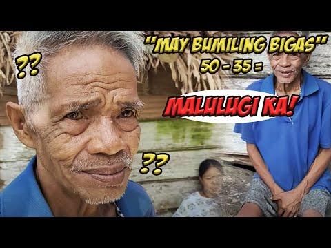 USAPANG HANAP BUHAY NA PARA KINA TAY RODERICK! | KUYA VAL NAG MATH!! -  (2020)