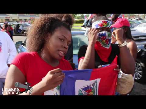 Haitian Flag Day 2017 Recap