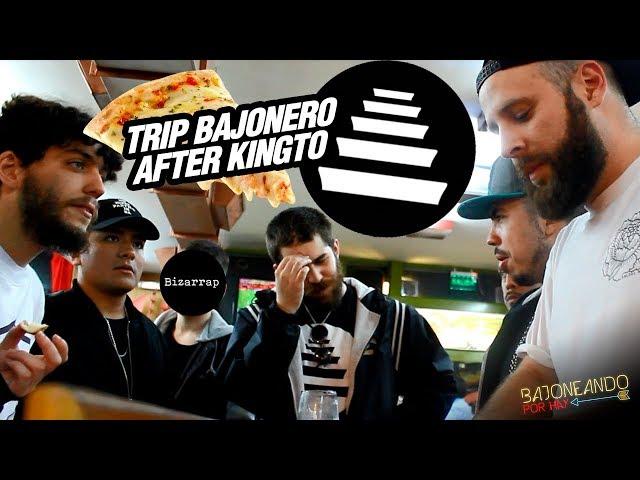 Trip Bajonero ft El Quinto Escalon Crew, Bizarrap y Bizcarrita