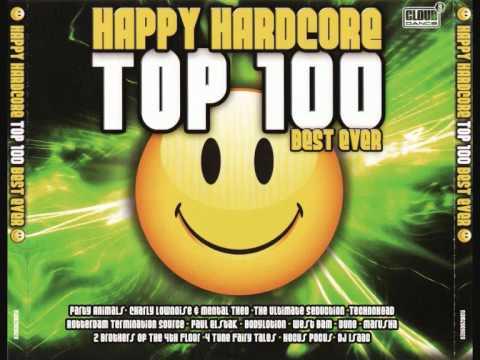 Happy Hardcore Techno Songs