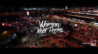 V URODZINY Warsaw Night Racing