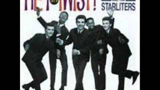 Joe Dee and the Starliters-Baby, You