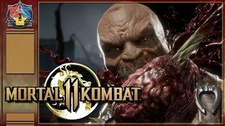 MORTAL KOMBAT 11 Gameplay, Story, Fatalities FULL REVEAL (2019) PS4/Xbox One/PC