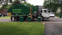 Waste management Burnsville MN