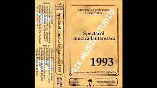 Spectacol muzica lautareasca (1993)