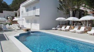 Ibiza Holiday Villa Inés