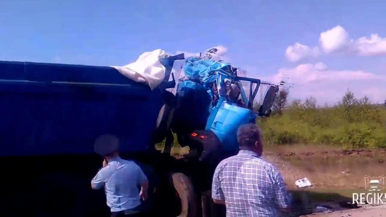 ДТП Авария на Сибирском тракте. Пьяный водитель Нивы устроил аварию и сбежал
