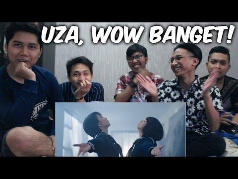 REACTION | [MV] UZA - JKT48