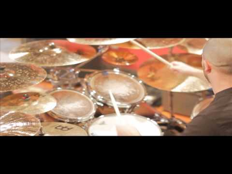 Pig Destroyer - Adam Jarvis Drum Footage - Book Burner