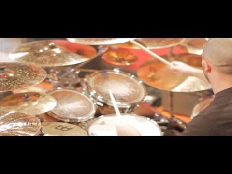 Pig Destroyer - Adam Jarvis Drum Footage - Book Burner