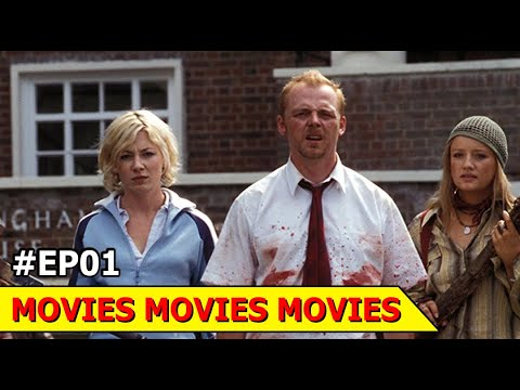 Shaun Of The Dead | Girl With A Pearl Earring | Shaun Of The Dead | Movies Movies Movies | Ep 1