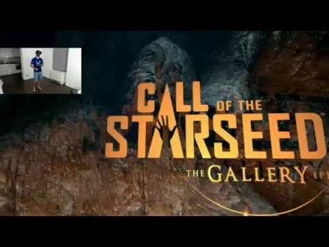 The Gallery - Episode 1 HTC VIVE VR /12.06.16 #9