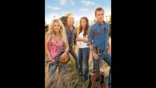 Gloriana-The World is Ours Tonight