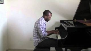 I Need A Doctor - Dr. Dre & Eminem Piano Cover