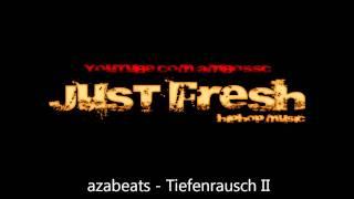 azabeats - Tiefenrausch II