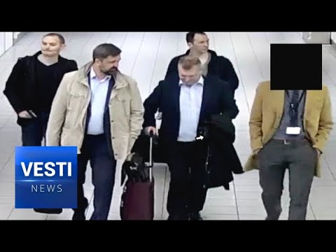 US Discovers More Russian Spies: Who Are the Seven Russians Named by the Dept of Justice Really?