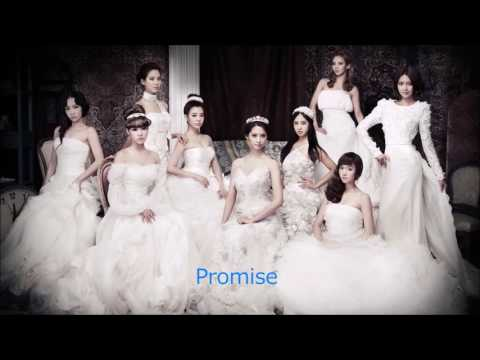 [SNSD] Girls' Generation (少女時代) 소녀시대 Ballad Collection