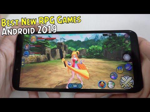 7 Game RPG Terbaru Terbaik 2019 I Best New Amazing RPG Games Android 2019