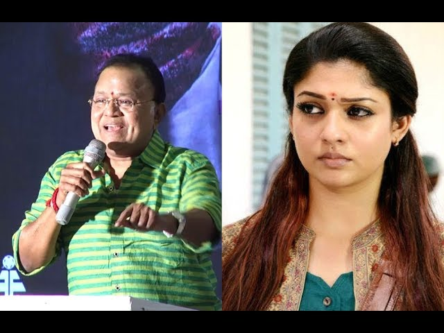 Nayanthara Doesnt Vote In Nadigar Elections But Writes Demanding Letters