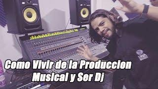 Baixar Como se vive de la Produccion Musical y de Ser Dj Ft. DNA Music