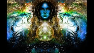 THETA Astral Travel Music ☽ Out Of Body Experience | Deep Astral Projection Lucid Dream Sleep Music