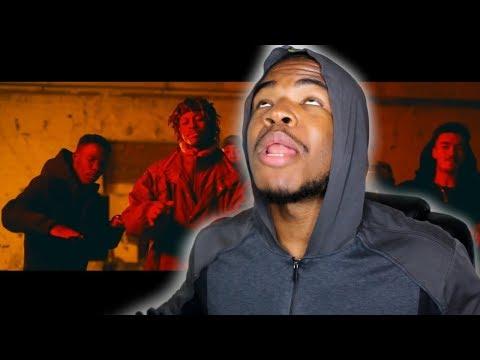Mayonnaise??? | DJ Speedsta - Mayo ft. Yung Swiss, Tellaman, Shane Eagle, Frank Casino | Reaction