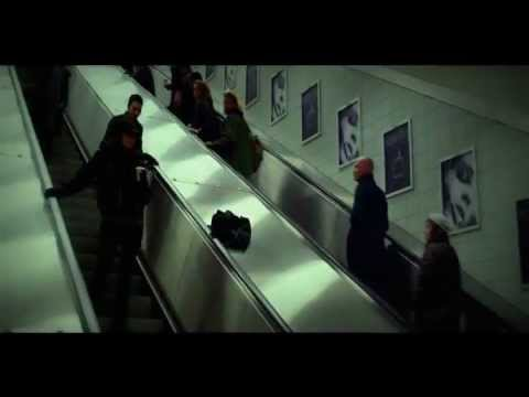 Best Scenes of Lisbeth Salander (The Girl With The Dragon Tattoo) - YoiFilms