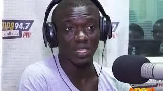Badwam Sports on Adom TV (20-6-18)