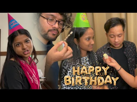Pawandeep Rajan Birthday Celebration || Mohd Danish || Arunita Kanjilal || Indian Idol 2021