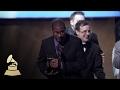 The Color Purple Wins Best Musical Theatre Album | Acceptance Speech | 59th GRAMMYs
