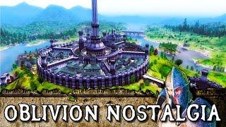 Skyrim Mods Nostalgia: Oblivion Edition