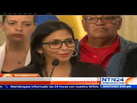 Mercosur suspende a Venezuela del bloque pero gobierno de Maduro dice que no ha sido notificado