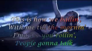 Ronna Riva One Dollar Lyrics