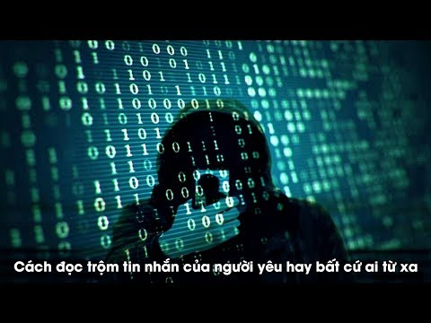 cách hack pass facebook trên điện thoại - Cách đọc trộm tin nhắn của người yêu hay bất cứ ai từ xa
