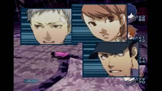 Shin Megami Tensei : Persona 3 FES -31- Marrying Maya