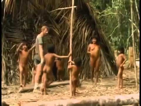 Documentaries 2015 Tribes Woman Isolated Tribe Amazon Rainforest Africa - Top Documentary Films