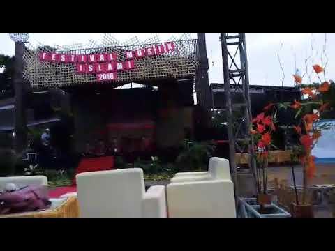Ahbaabul Habsyi Reborn (Bariklana) Juara 3 Festival Music Islami 2018 Trenggalek