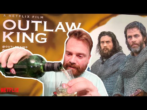 Outlaw King SCOTTISH REACTION AND REVIEW