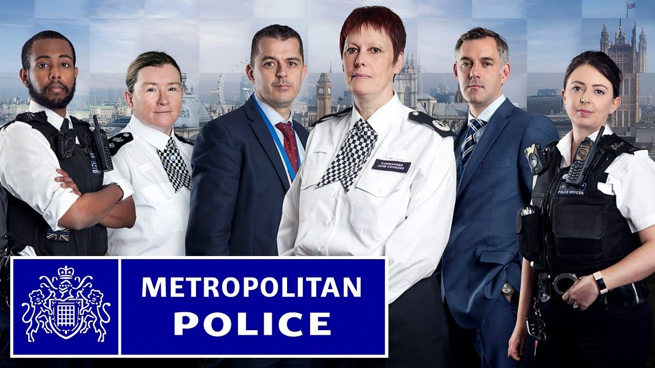 Met Policing London Episodes True Crime Documentary Review!