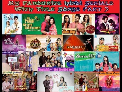my favourite tv serial