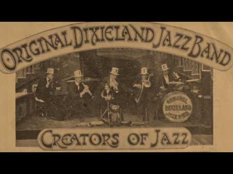 100 Years of Recorded Jazz: Celebrating the Original Dixieland 'Jass' Band and the First Jazz Record
