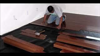 Best Flooring Contractor Services in Boulder City NV | McCarran Handyman Services