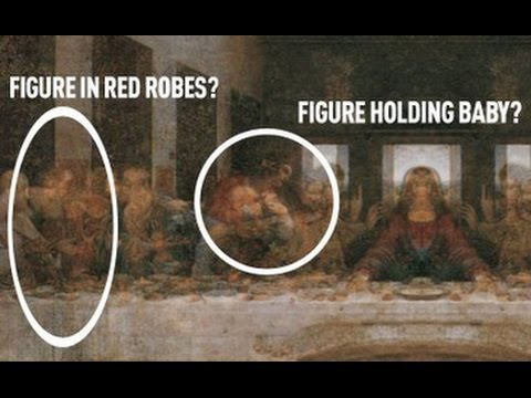 7 Mysterious Secrets Hidden in Famous Works of Art