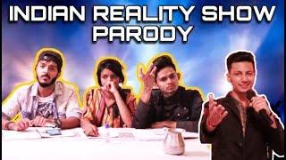 Indian Reality Show Parody | TAJ Vines