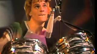 The Police - Truth Hits Everybody (live)