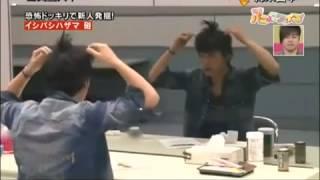 Repeat youtube video Prank Hantu Jepun Wakenebeb