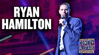 Ryan Hamilton - 2017 Opening Night Comedy Allstars Supershow
